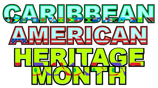 caribbean-american-heritage-month