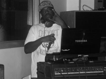DJ Hollywood