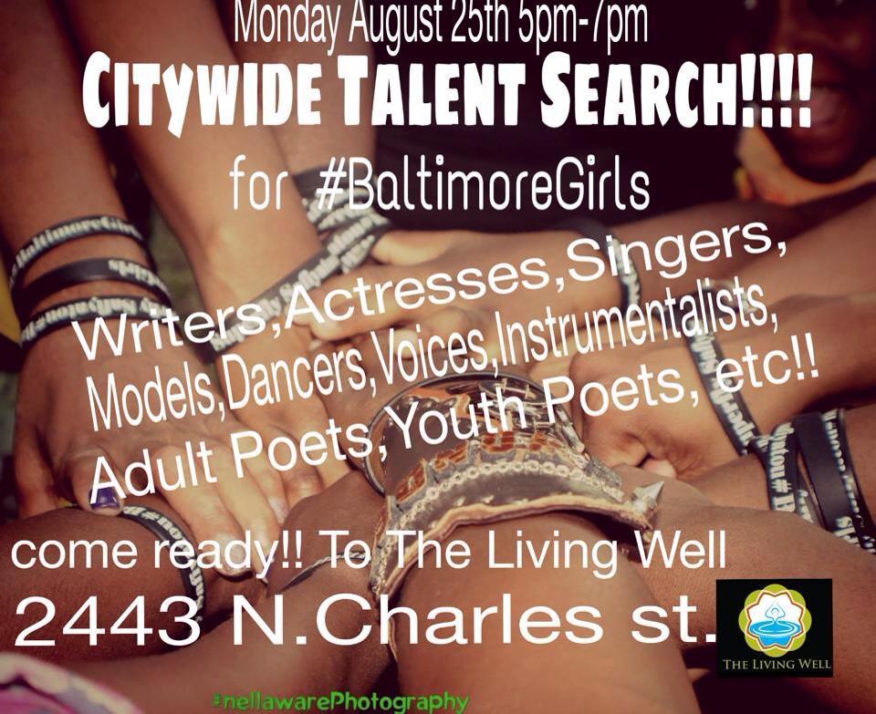 baltimore girls