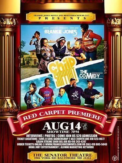 red carpet premiere