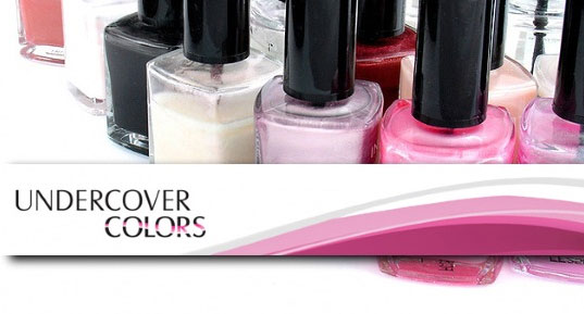 Undercover-Colors