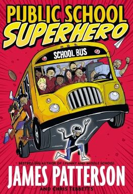 PublicSchoolSuperherocover