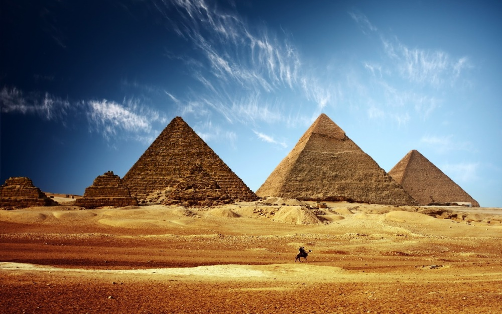 Great Pyramid of Giza_wallpaper_hd_egypt