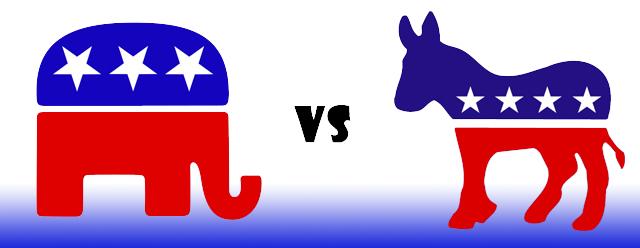 republicans-vs-democrats