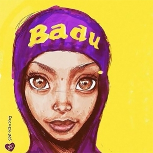 badu-trill-friends
